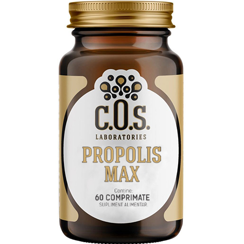 Propolis Max COS Laboratories